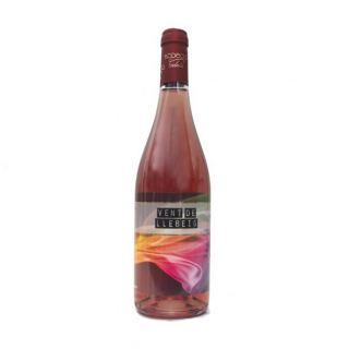 Vent de Llebeig · Vino Rosado (75cl)