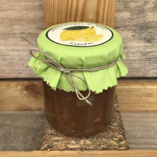 Mermelada de limón (212 ml)