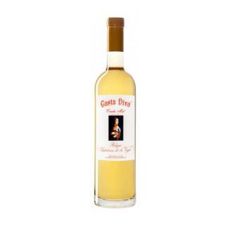 Casta Diva Cosecha miel · Vino dulce (75cl)